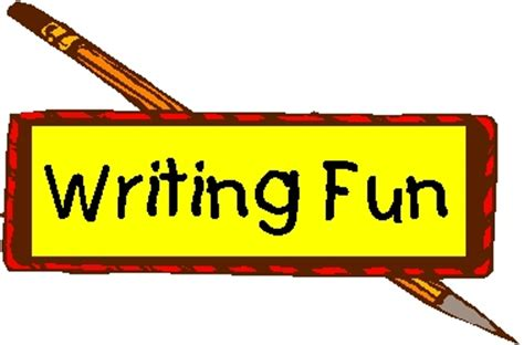 Creative writing ideas for 3rd class